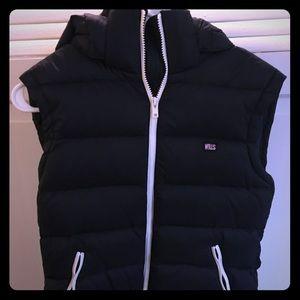 Jack Wills vest